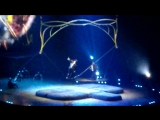 Cirque du Soleil, представление OVO май 2018