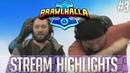 Ethan made 0 to death on Boomie Foda hitting dab on Dev Stream Brawlhalla Stream Highlights 3