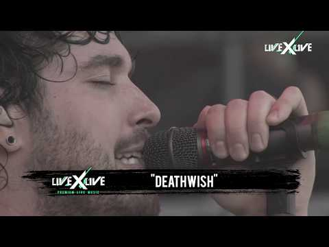 Red Sun Rising Deathwish Live from Rock On The Range 2018