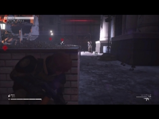 Left Alive First Gameplay Part  4 - Rescuing Civilians (Square Enix - PS4-PC)
