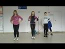 Танец на выпускной 7 класса