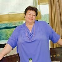 Елена Абагова