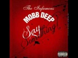 Mobb Deep - Say Something (Prod. by !llmind)