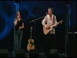 Tommy Emmanuel & Lizzie Watkins - Do I Ever Cross Your Mind