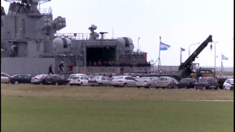 Военная разведка США сообщила подробности гибели аргентинской субмарины » Freewka.com - Смотреть онлайн в хорощем качестве