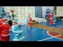 Танец Зимушка-зима 1 класс