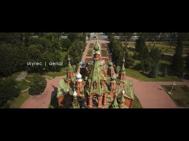 Skyrec | aerial reel