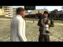 GametuneRU Прохождение Grand Theft Auto 5 GTA V - Папарацци №9 xbox 360