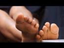 Brisa beauty feet