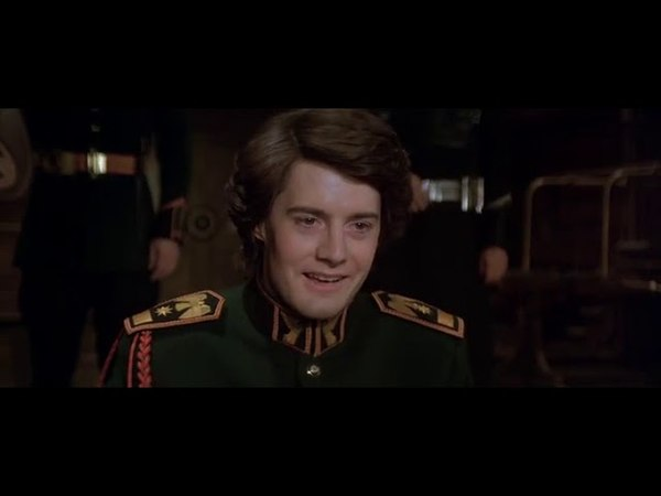 Дюна - Dune (1984)