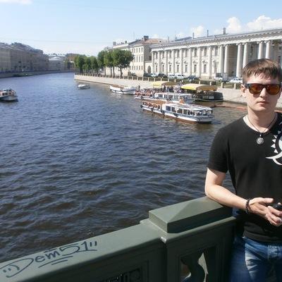 Руслан Халиуллин, 20 сентября , Казань, id24223505