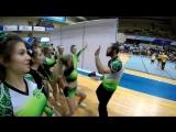 Чемпионат Москвы  по черлидингу 2018