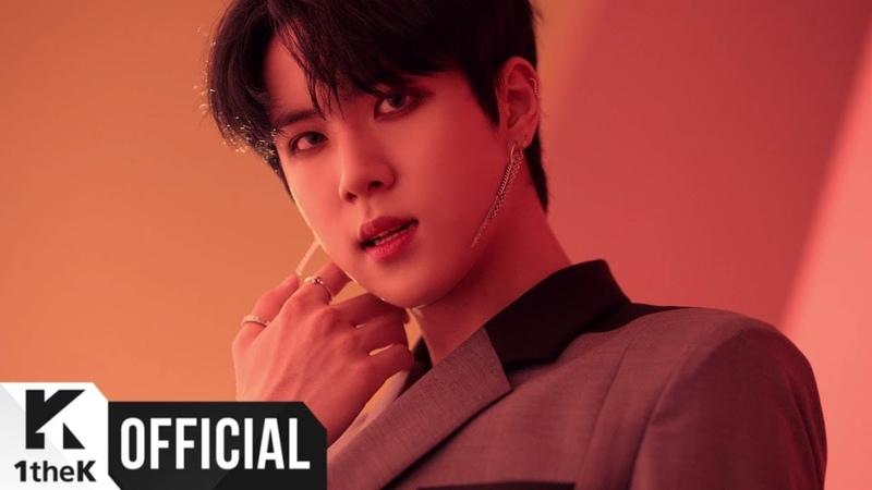 [Teaser] Kim Dong Han(김동한) _ SUNSET