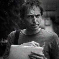 Рисунок профиля (Денис Силаев)