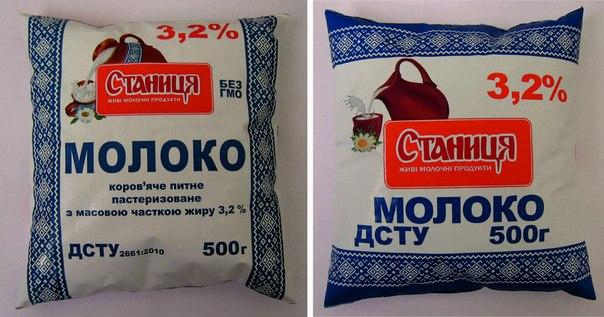 Миссия Евросоюза проверит молочную продукцию Украины на соответствие нормам ЕС - Цензор.НЕТ 2400