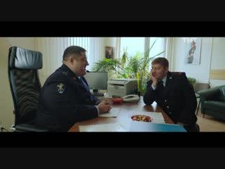 Полицейский с Рублёвки: Подробности об Измайлове