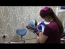 Неинвазивная пародонтальная терапия аппаратом VEKTOR