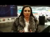 Марина Богатова передаёт привет Студии Ералаш Рязань