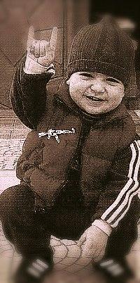 Илья Грэдинару, 28 января 1995, Карпинск, id185461853
