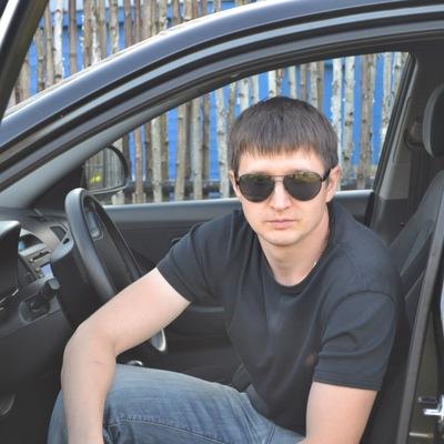 Александр Смирнов, 23 августа , Волгореченск, id105635187