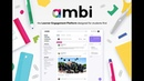 Ambi the Learner Engagement Platform designed for students first