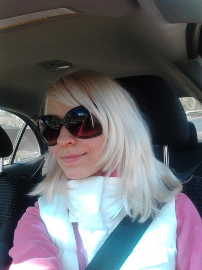 Нина Вертепа, 19 июля , Москва, id164832520