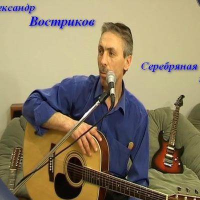 Александр Востриков, 2 марта 1986, Москва, id39563863