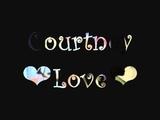 HOLE - Courtney Love - Miss World - Ariola Ltda BMG, Рио-де-Жанейро, Бразилия 1993