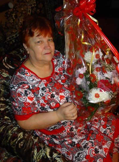 Светлана Шнюкова, 13 апреля 1949, Петрозаводск, id195132244
