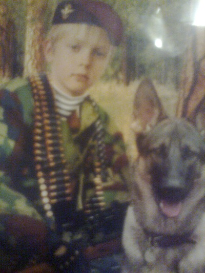 Влад Фурсов, 22 июля 1999, Донецк, id220010382