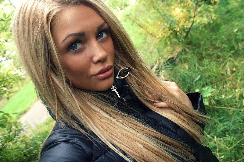 Катрина Стромберга   Östersund