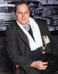 Александр Гук