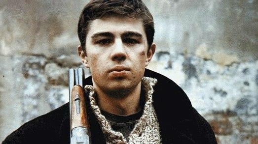 Сергей Бодров мл. Лучшие фильмы
