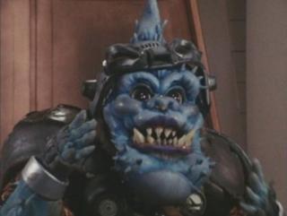 Kyōryū Sentai Zyuranger 44