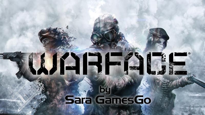 4•Упоротый Warface•Я - ДОКТОР ПЛЮШЕВА