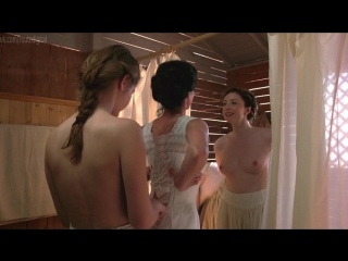 Fiona Glascott Nude - The Duel (2010) HD 1080p Watch Online