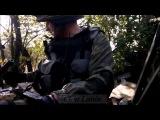 Фронтовые будни с передовой/Никишино Донбасс