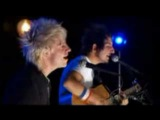 Madina Lake - Here I Stand Acoustic (AOL music sessions)