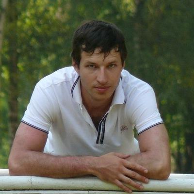 Дмитрий Хватов