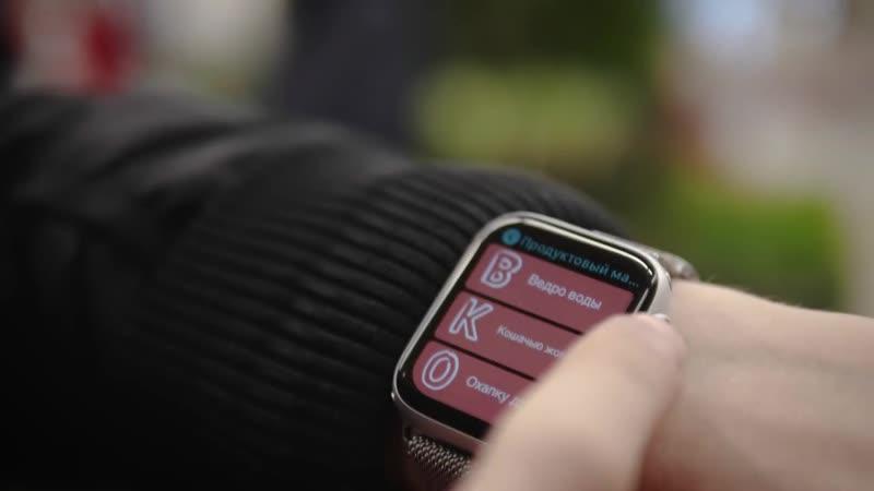 [BIG GEEK] Месяц с Apple Watch Series 4. Неспортивный взгляд на умные часы.