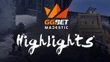 Vega CSGO Highlights @ GG.BET Majestic