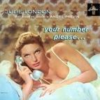 Julie London альбом Your Number Please...