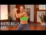 Bikini Belly Abs Workout 10 Min Solution- Jessica Smith