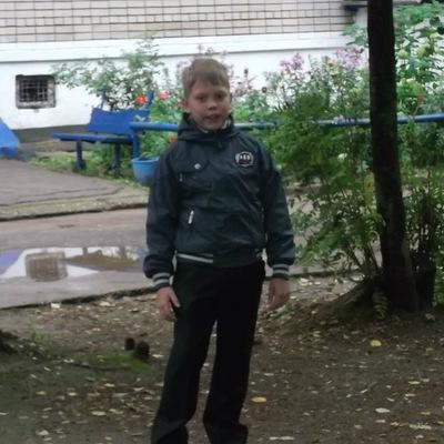 Вадим Сергеев, 3 апреля , Кстово, id211637383