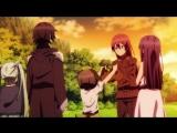 [AniDub] 10 серия - Рапсодия о долгом странствии по иному миру / Death March kara Hajimaru Isekai Kyousoukyoku