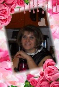 Алена Мещерякова, 3 августа , Кандалакша, id53273128