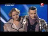 Алексей и Анжелика Танцуют Все-5 Efir 16.11.2012