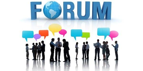 Опрос. Какие разделы форума Вам наиболее интересны?