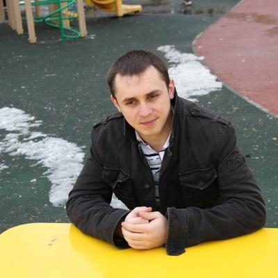 Иван Захаров, 7 марта , Ростов-на-Дону, id197419796