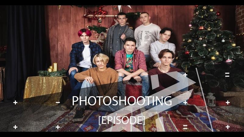 [EPISODE] 2L8 (너무늦었어) PhotoShooting 161218